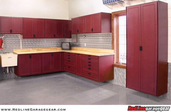 RedLine Cabinets