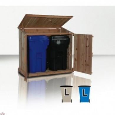 Garbage Storage - Large B60