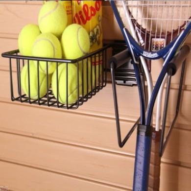 Tennis Accessory Holder