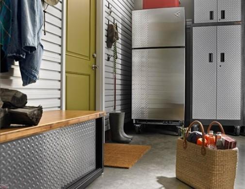 Chillerator® Garage Refrigerator
