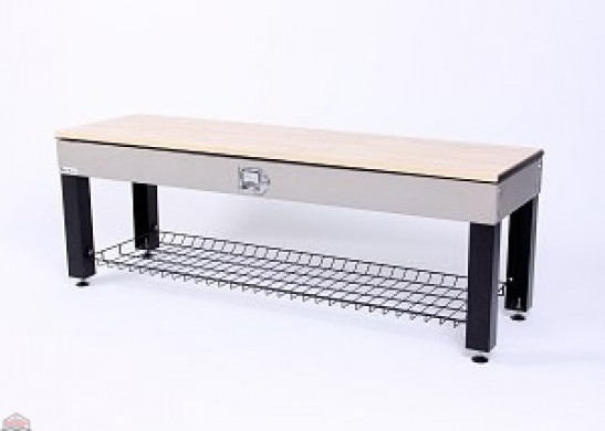 Geneva Storage Activity Bench - Mojave