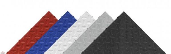 Charcoal Floor Tile (4 Pack)