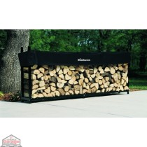 1/2 Cord Woodhaven Firewood Rack 4ft x 10ft