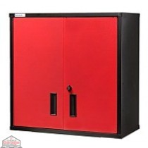 "30"" Modular Wall Storage Cabinet (Performance Red)"