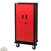 Tall Storage Locker (Performance Red)