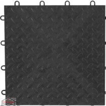 Charcoal Floor Tile (4 Pack)