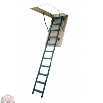 Metal Insulated Attic Ladder