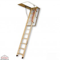 Fire Proof Ladder
