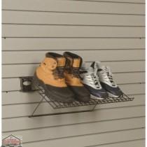 "Shoe Rack 13"" x 24"""