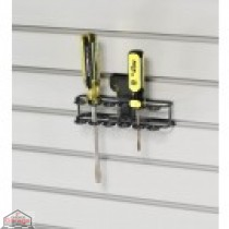 Screwdriver Rack