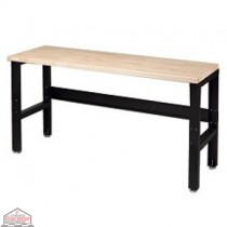 Geneva 6ft. Modular Workbench