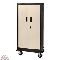 Tall Storage Locker (Mojave Desert Sand)