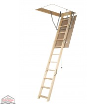DIY Attic Ladder