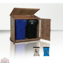Garbage Storage - Large B60