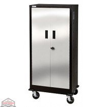 Tall Storage Locker (304 Stainless Steel)