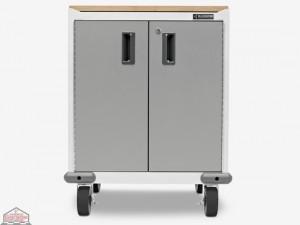 Full-Door GearBox