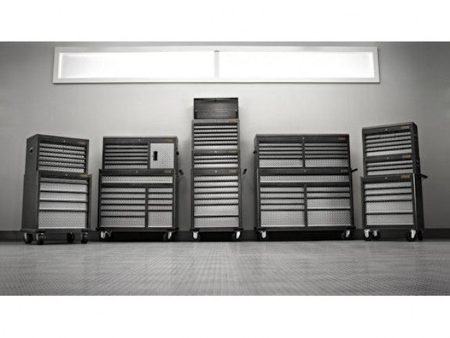 SAVE 20% ON ALL GLADIATOR® GARAGE TOOL BOXES UNTIL APRIL 29