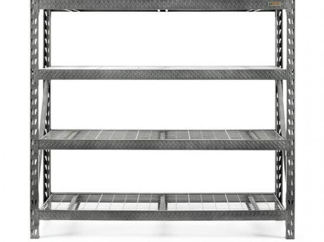 SAVE 20% ON ALL GLADIATOR® SHELVING UNTIL APRIL 29