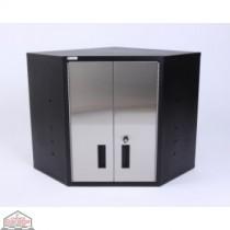 Wall Corner Storage Cabinet