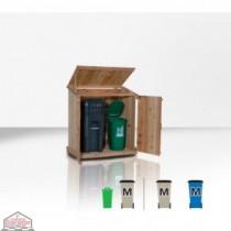 Garbage Storage - Medium A