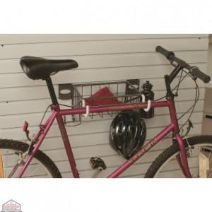 Horizontal Bike Rack